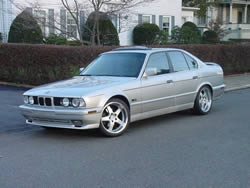   bmw e34 520 |   cs ...