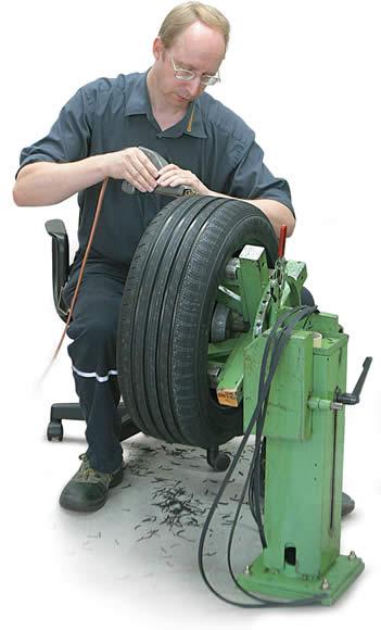 Ламели протектор шины своими руками