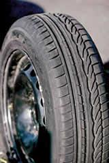 Летние шины Dunlop SP Sport