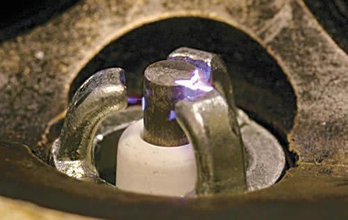 Рено Логан/Сандеро — замена свечей зажигания — сайт