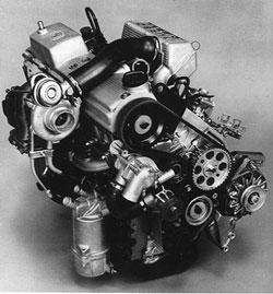 двигатель для BMW e30 m20