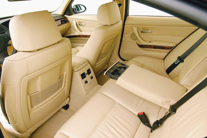 блок климат контроля BMW e38