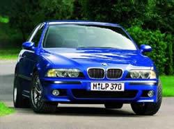 BMW 5 серии E39