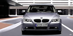 BMW 5 серии E60