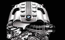 двигатель BMW 5 серии E60
