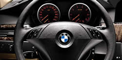 рулевое колесо BMW 5 серии E60